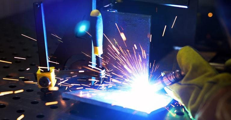 Tipos De Herramientas Para Trabajar Con Metal