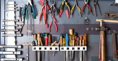 Las mejores ofertas en herramientas industriales las tienes en Entaban
