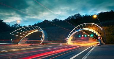 Cómo balizar un camión y qué cintas reflectantes debes usar