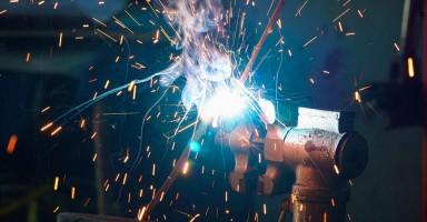 Pasos para realizar una soldadura de acero inoxidable perfecta
